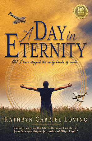 A Day in Eternity Runner-Up in Indie Contest